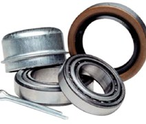 BEARING KIT 1-1/4IN W/DUST CAP