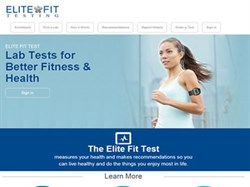 Elite Fit helps with Your Testing Needs