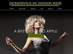 Jacksonville NC Fashion Week