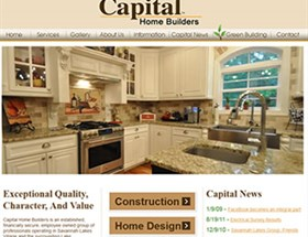 Capital Home Builders