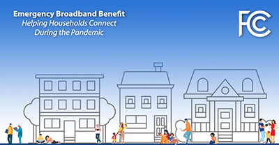 See if You Qualify for the Emergency Broadband Benefit Program
