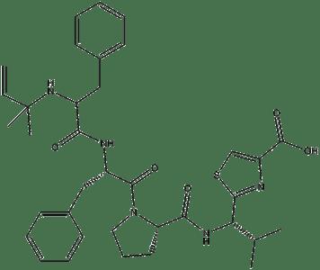 Aeruginosamide E
