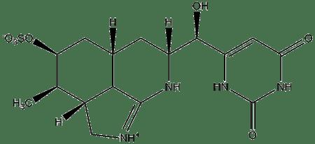 Cylindrospermopsin