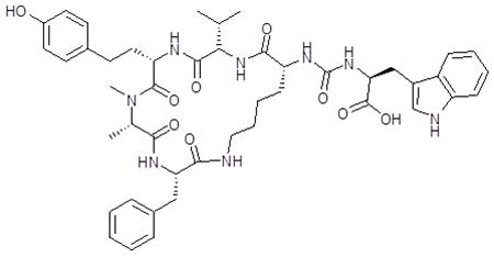Ferintoic Acid A