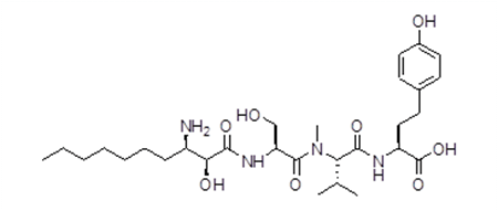 Oscillaginin B