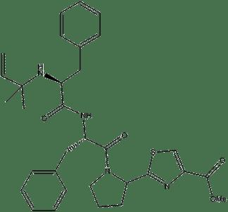 Aeruginosamide B