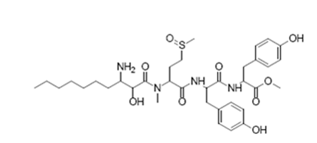 Microginin 690 Methyl Ester