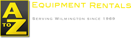 A-Z Equipment Rentals of North Carolina