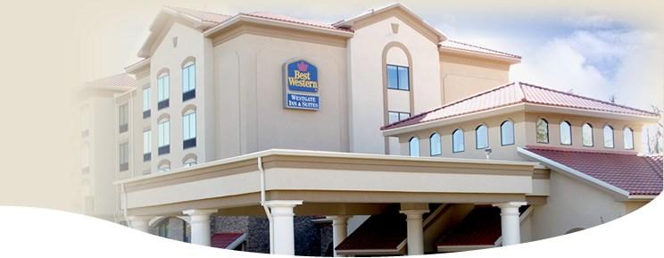 Leland NC Best Western Hotel