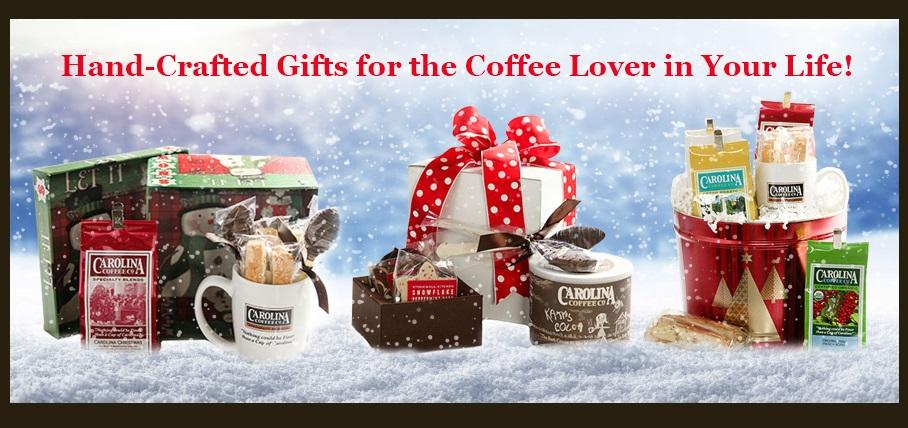 Carolina Coffee Gifts