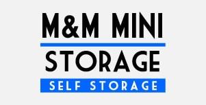 M&M Mini Storage