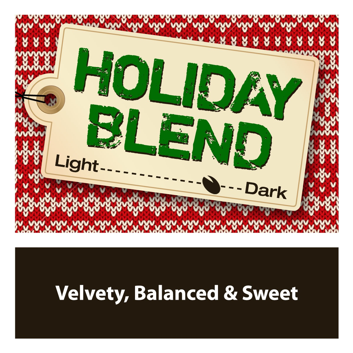 Holiday Blend 2020