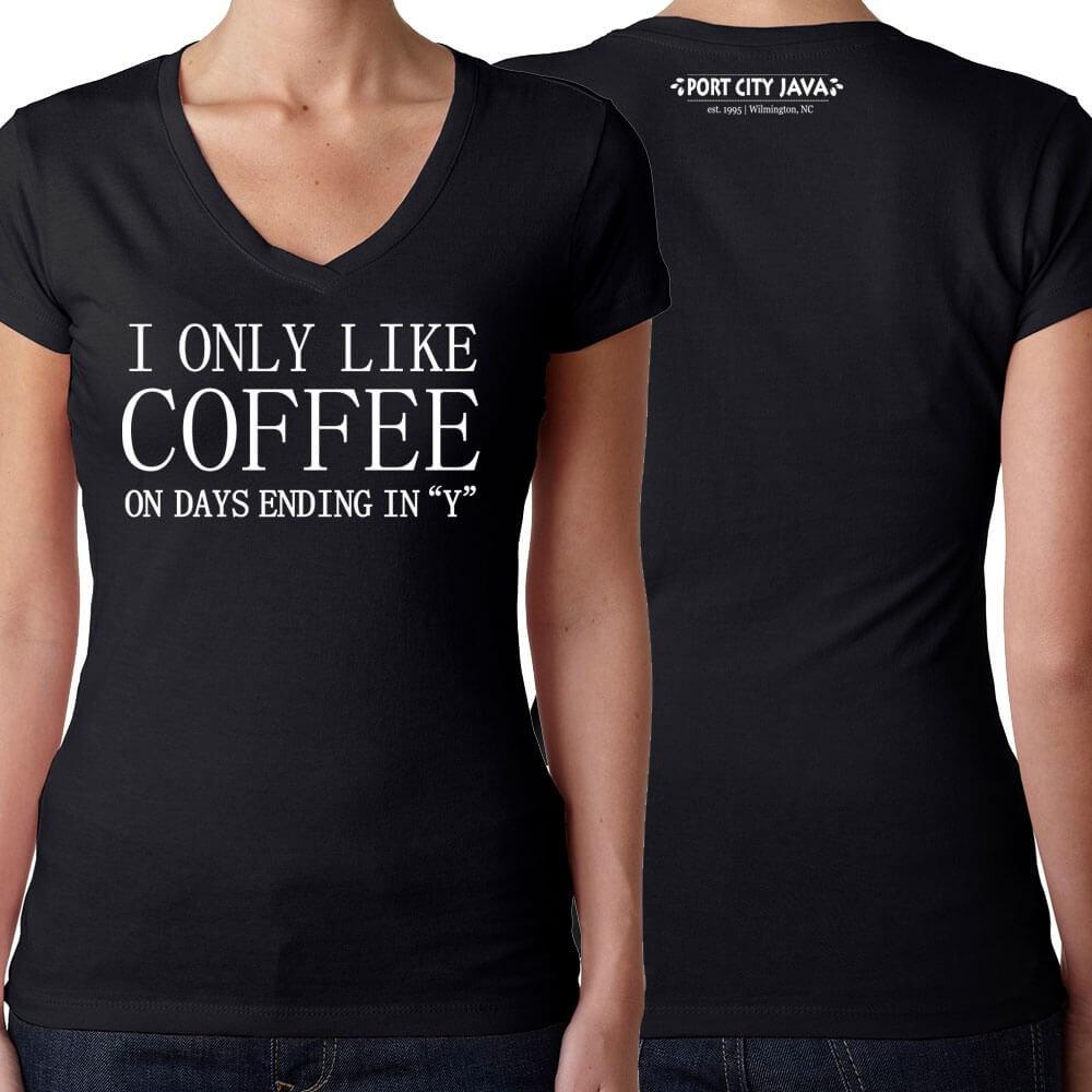 Days Shirt - Black