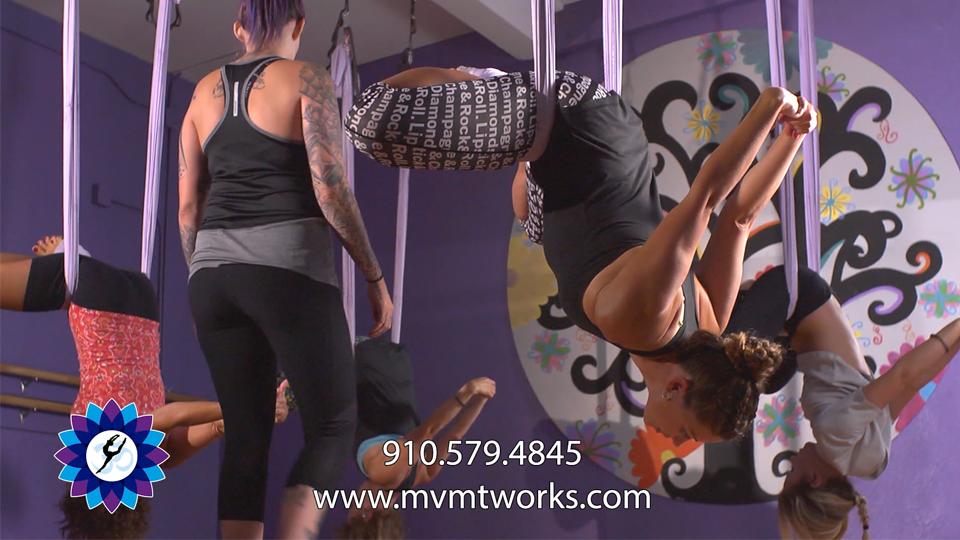 MVMT Works