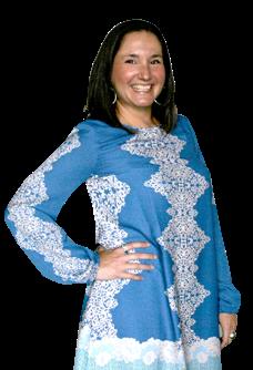 Robin Marella, Support Lead