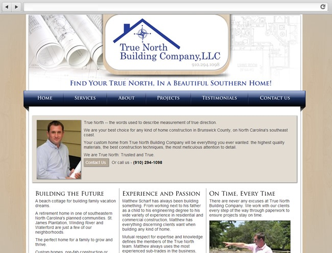 True North Building Company, LLC