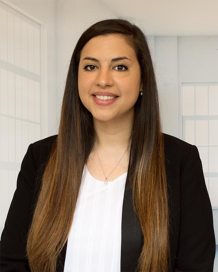 Sarah Abu Rashed, MHSA