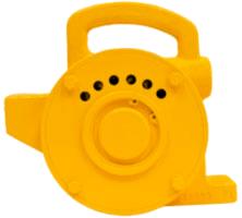 TCL Vibrator