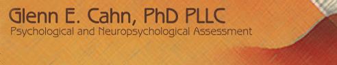 Glenn E. Cahn, PhD PLLC