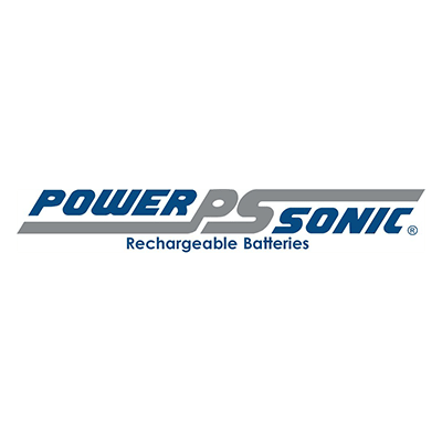 Power Sonic logo
