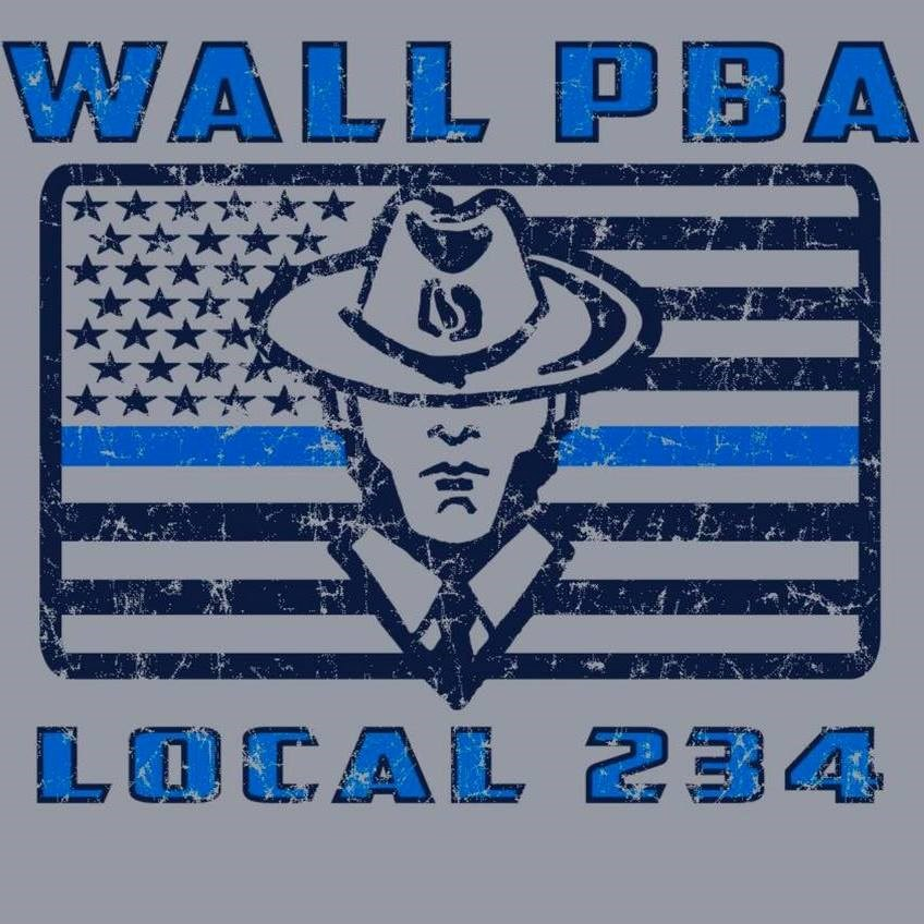 paws4people Sponsor | Wall PBA Local 234