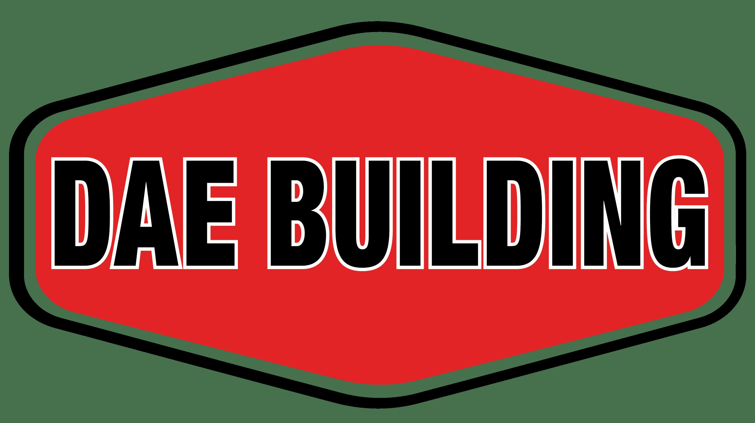 paws4people Sponsor | DAE Building