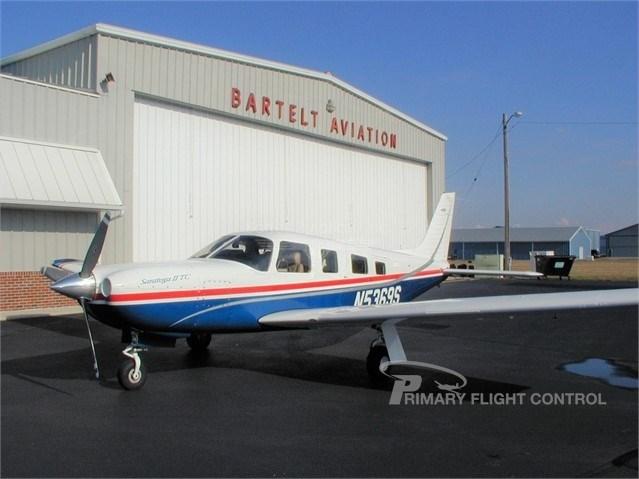 2003 Piper PA-32R-301T Saratoga II TC