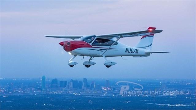 Airplane For Sale - 2019 Tecnam P2010