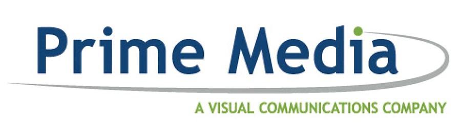 PRTC Prime Media Logo