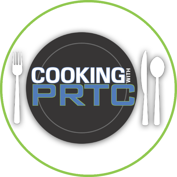 Cooking with PRTC