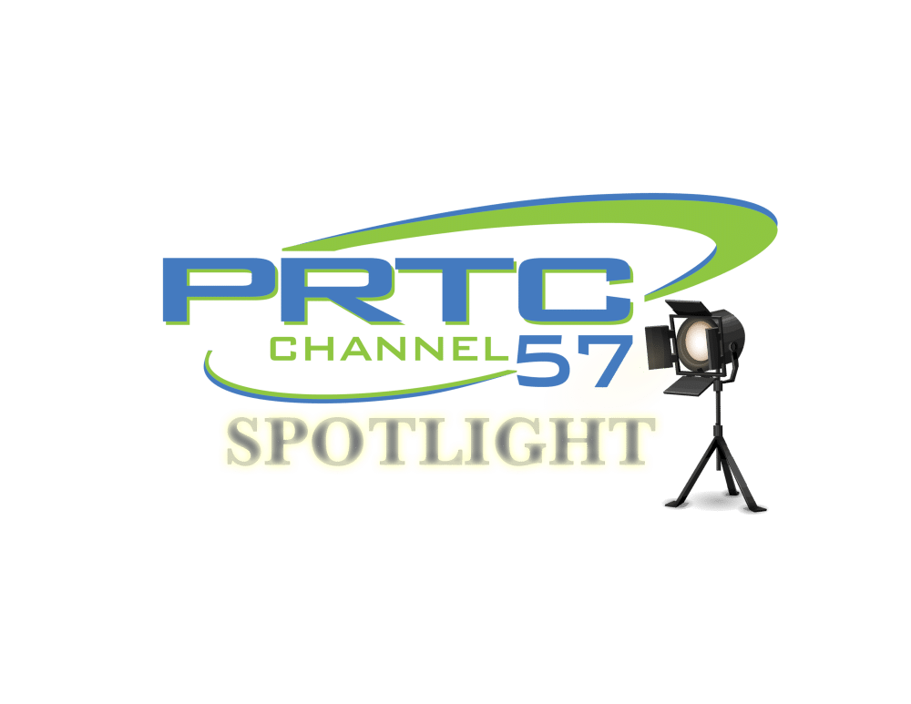 PRTC Spotlight