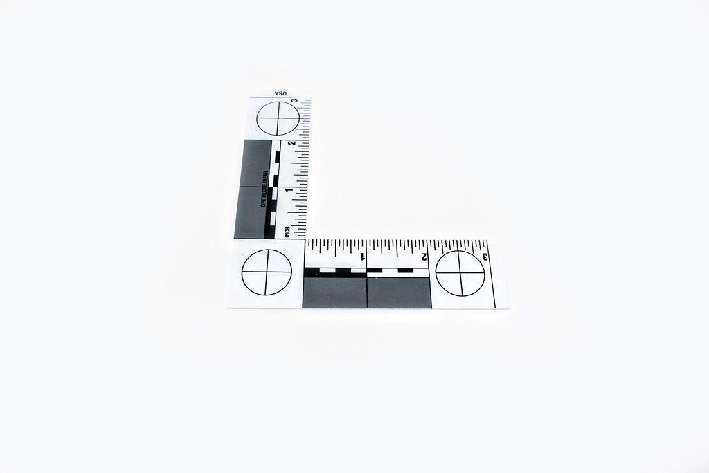 L-Shaped Photo Scale