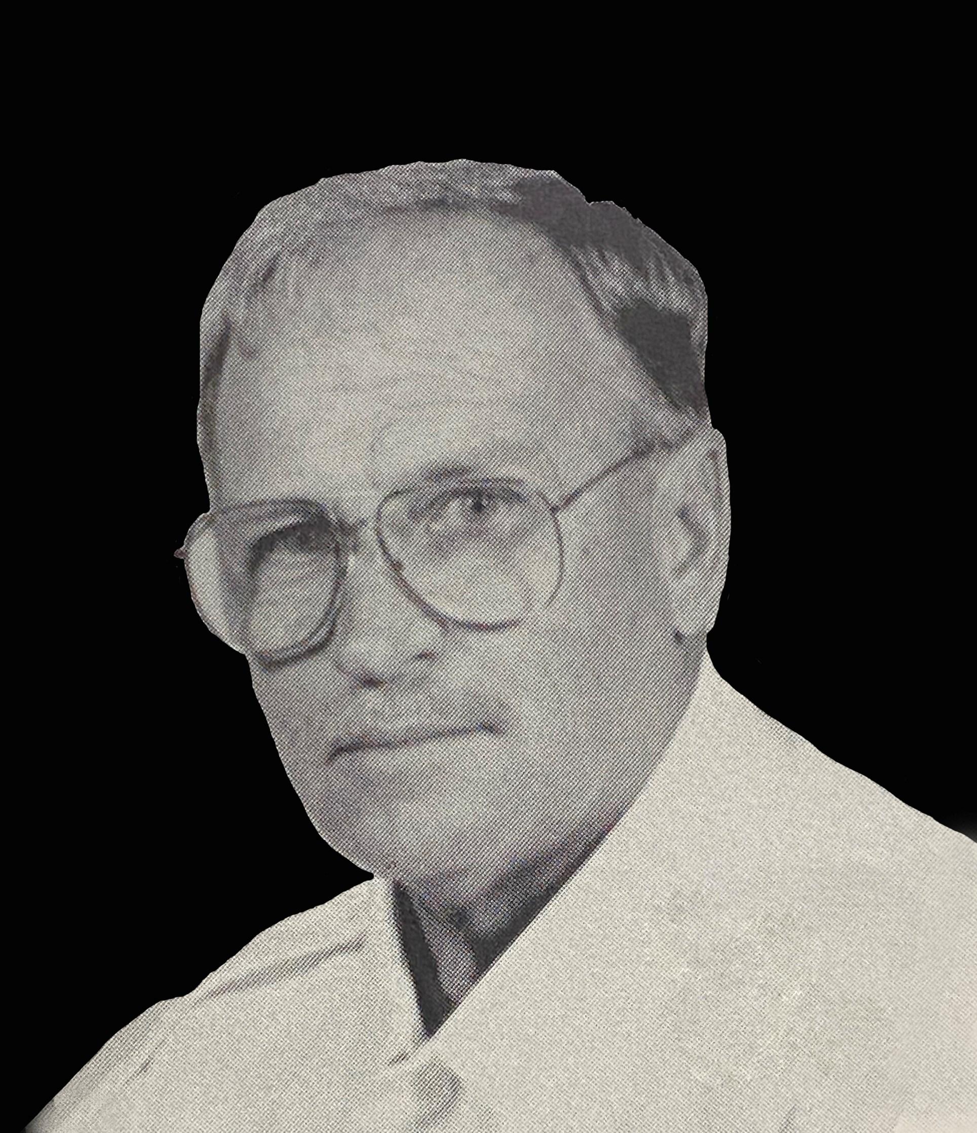 Daniel J. O'Brien