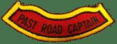 Past Road Captain
