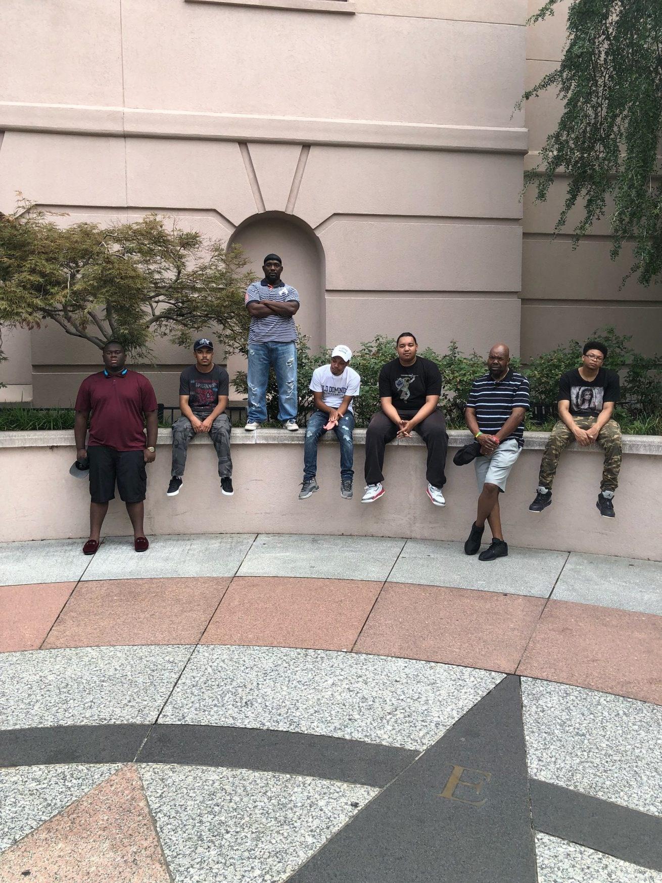 B.O.S.S. Male Mentoring Program