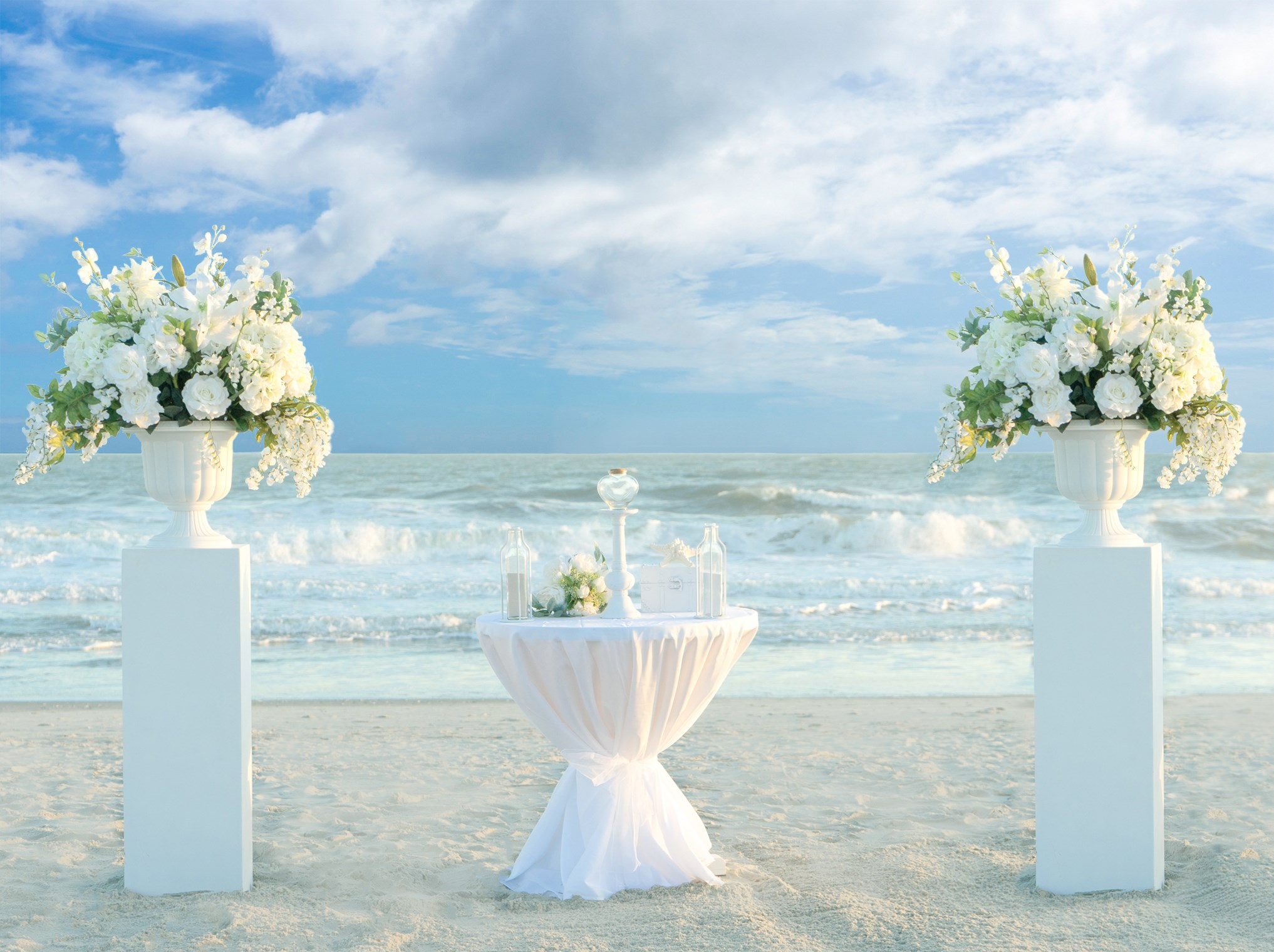 cheap wedding package