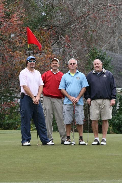 Got Em On Golf Tournament 2012