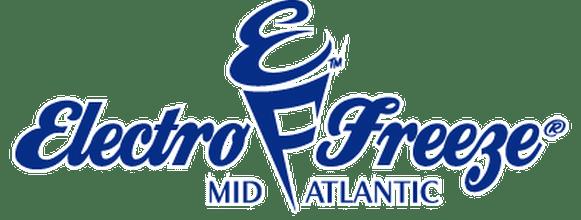 Electro-Freeze Mid-Atlantix and Sempro Restaurant Services Logo