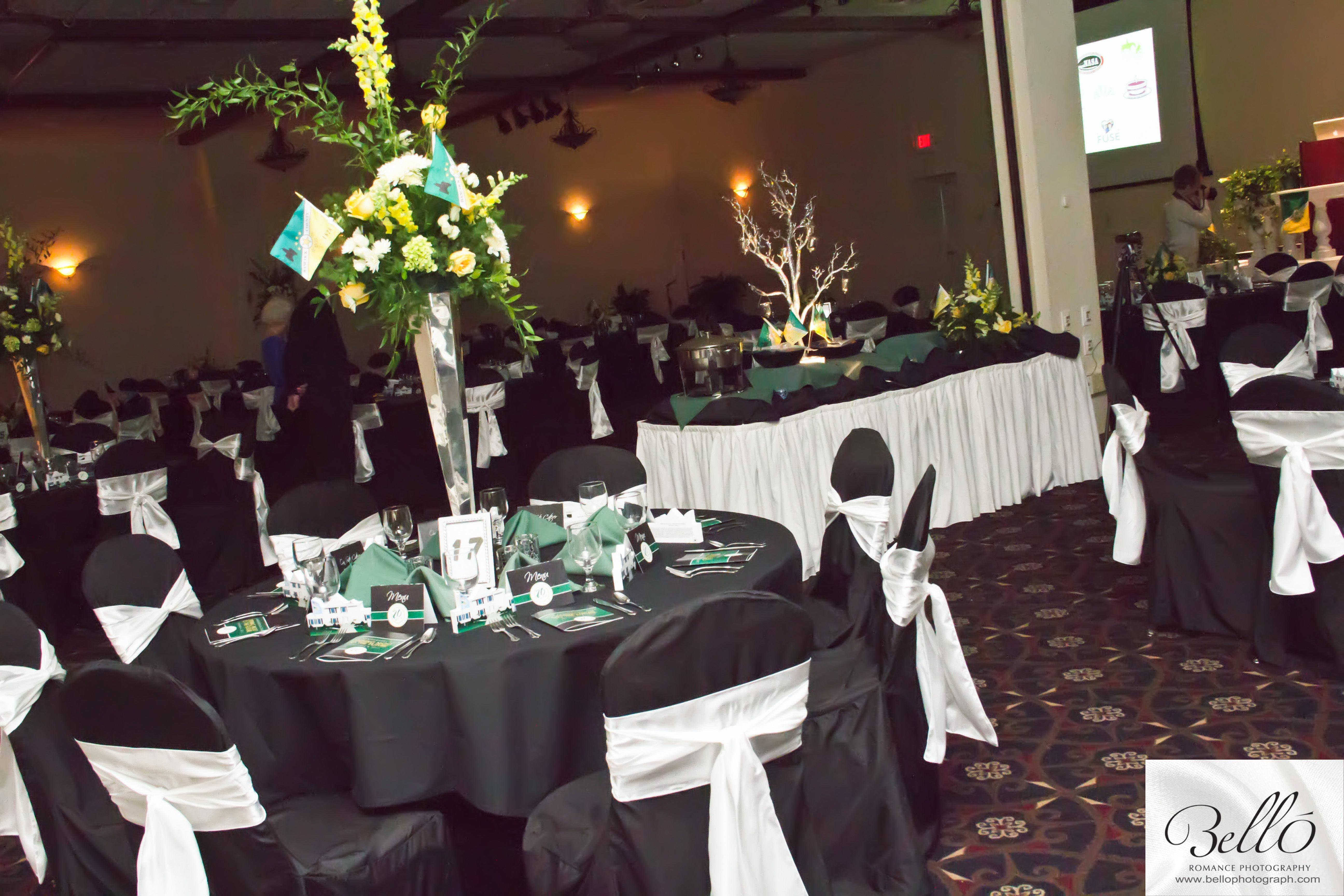 Adaggios Banquet Hall - 1