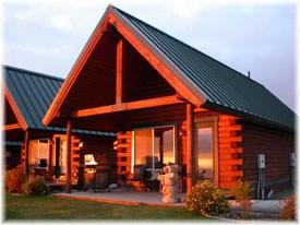 Alaskan Suites - 1