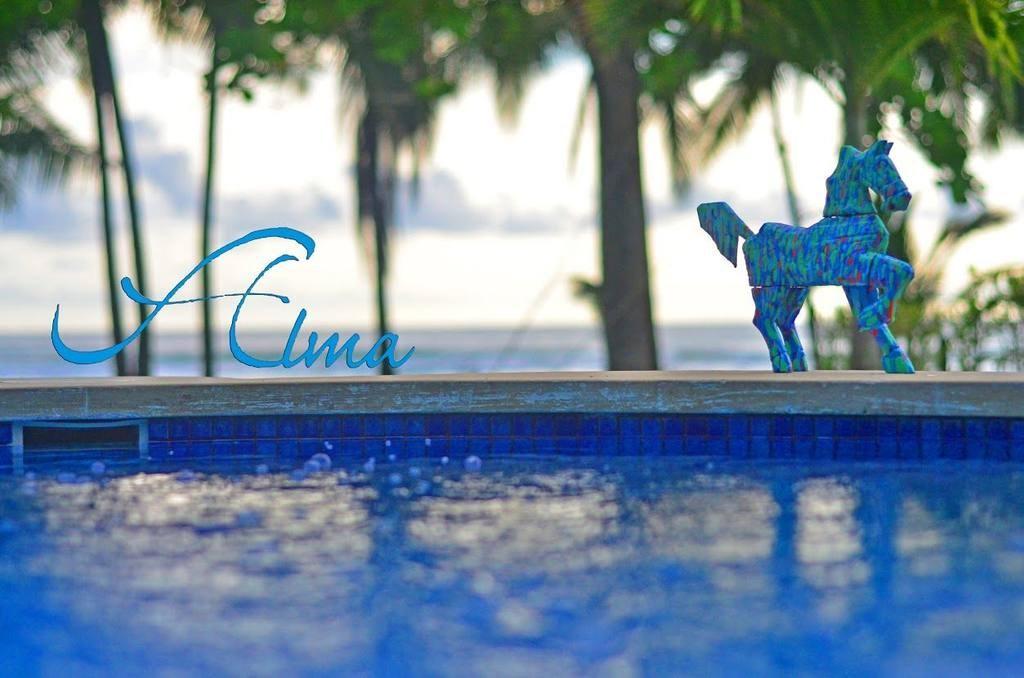 Alma Del Pacifico Beach Hotel and Spa - 1