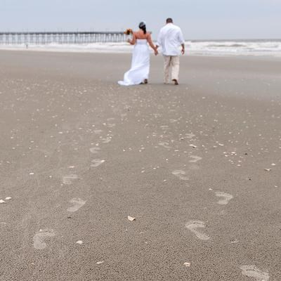 Ocean Isle Inn Weddings 1
