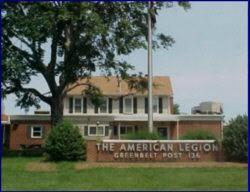 American Legion - 1