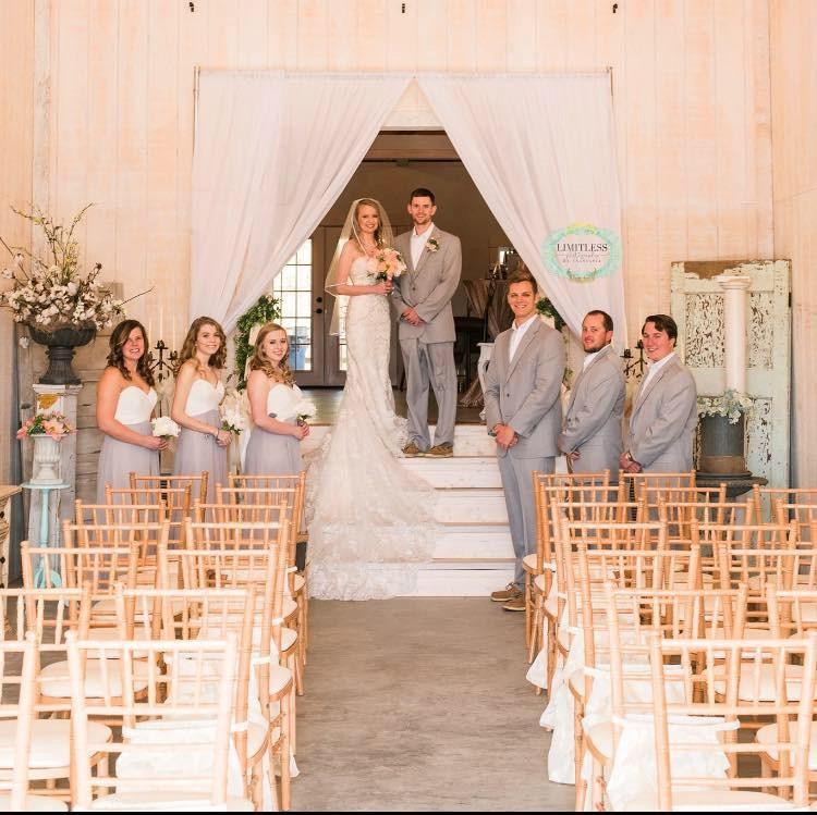 Carolina moon vintage weddings angier nc wedding venue carolina moon vintage weddings 1 junglespirit Gallery