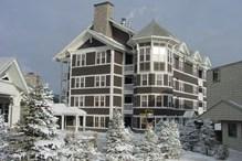 Allegheny Springs - SnowShoe Mountain Resort - 1