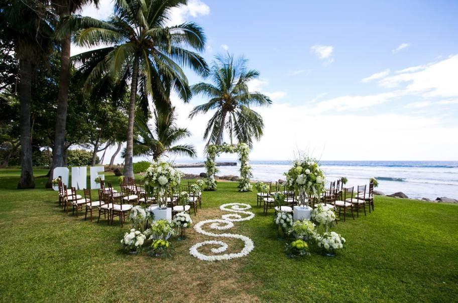 A White Orhcid Hawaii Wedding Inc - 1