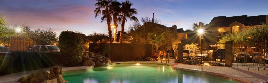 Holiday Inn Phoenix Chandler Phoenix Az Wedding Venue