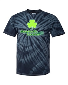 Tie Dye Cotton T-shirt Order due by Wednesday, May 8, 2019