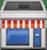 Multiple location-based restaurant websites
