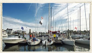 Bald Head Island Marinas